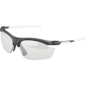 Rudy Project Rydon Slim Glasses frozen ash/impactX 2 photochromic laser black